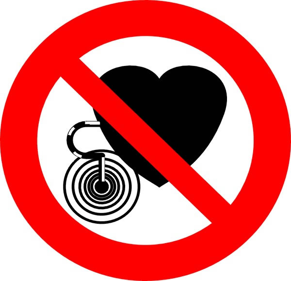 Pacemaker clipart.