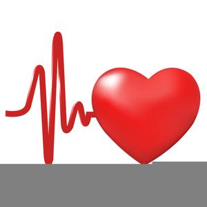Free Cardiac Clipart.