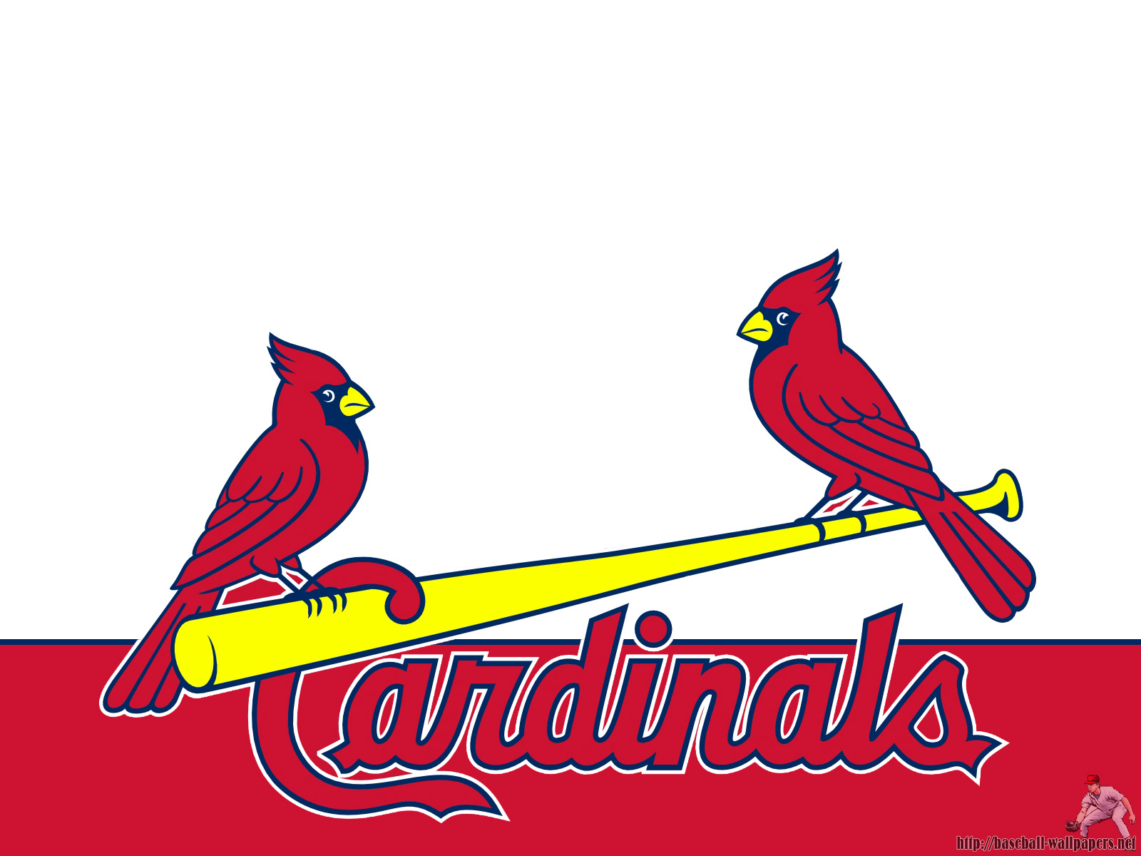 Free St Louis Cardinals Logo Vector, Download Free Clip Art.