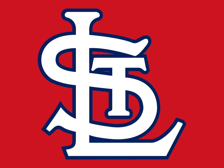 St Louis Cardinals Logo.