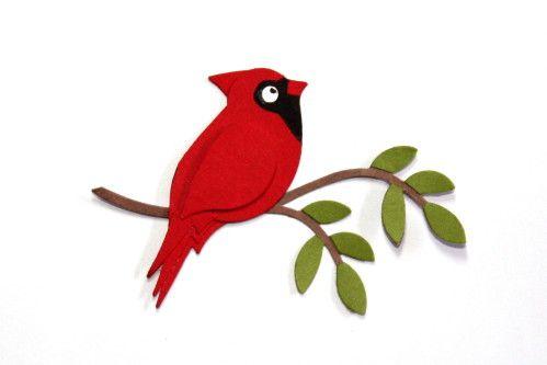 Réaliser des z'animaux rigolos avec les perfos : des oiseaux.
