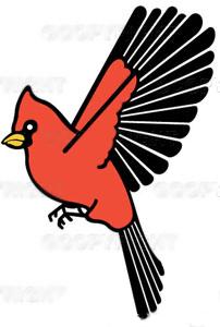 Cardinal Clip Art & Cardinal Clip Art Clip Art Images.