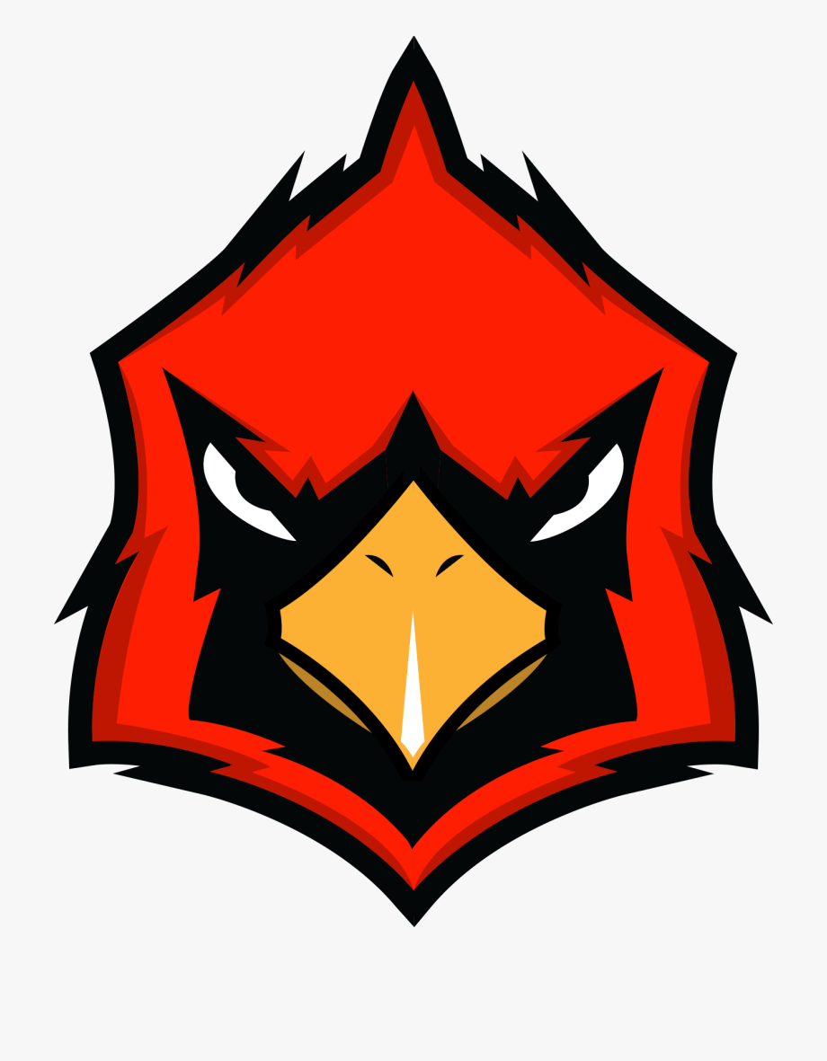 Cardinal Clipart High School.