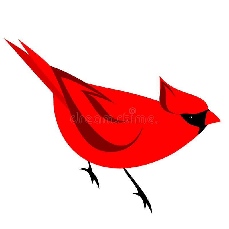 Cardinal Clipart Stock Illustrations.