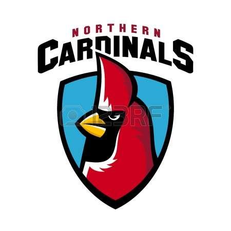 94 Cardinal Mascot Stock Vector Illustration And Royalty Free.