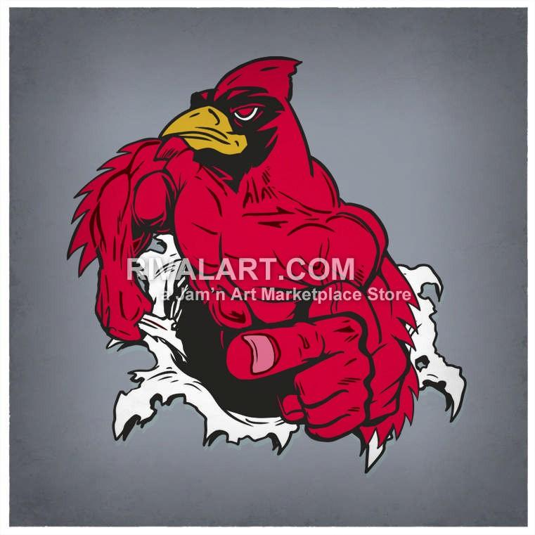Bird Clipart on Rivalart.com.