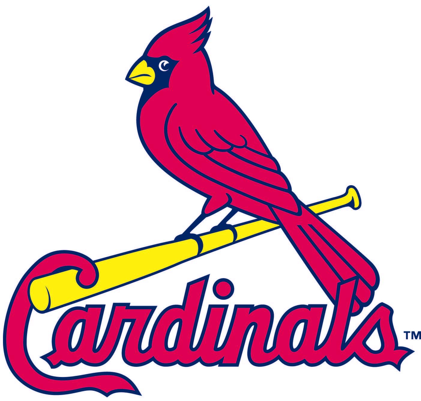 St. Louis Cardinals Logo.