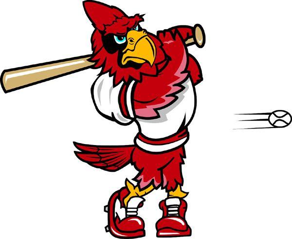cardinals pictures baseball.