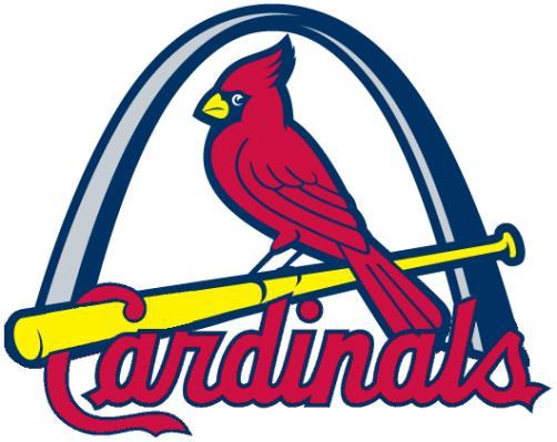 St Louis Cardinals Logo Clip Art.