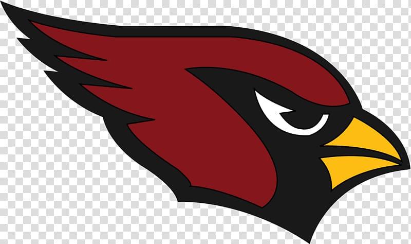 Arizona Cardinals NFL Chicago Bears St. Louis Cardinals, falcon.