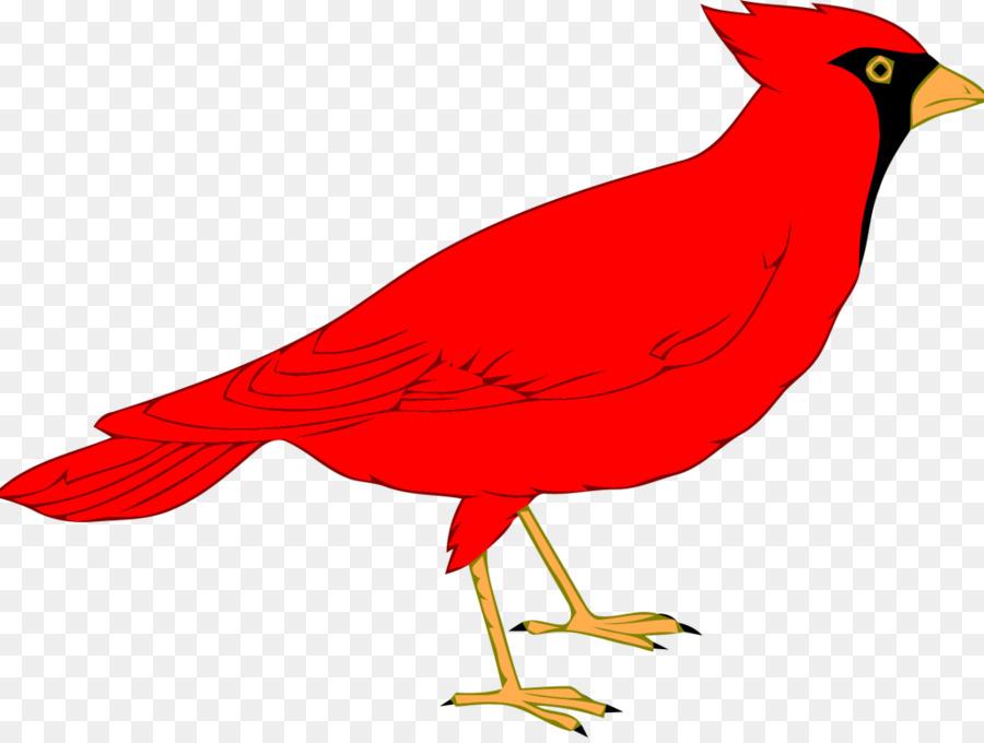 Cardinals clipart 5 » Clipart Station.
