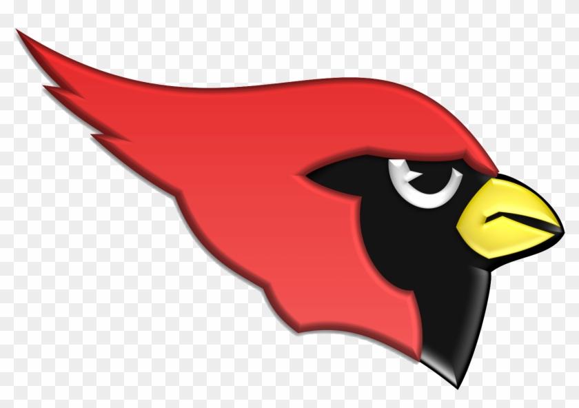 Cardinal Clipart Logo.