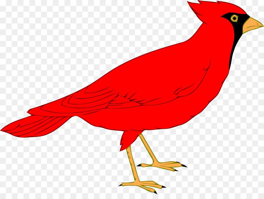 Bird Line Art clipart.