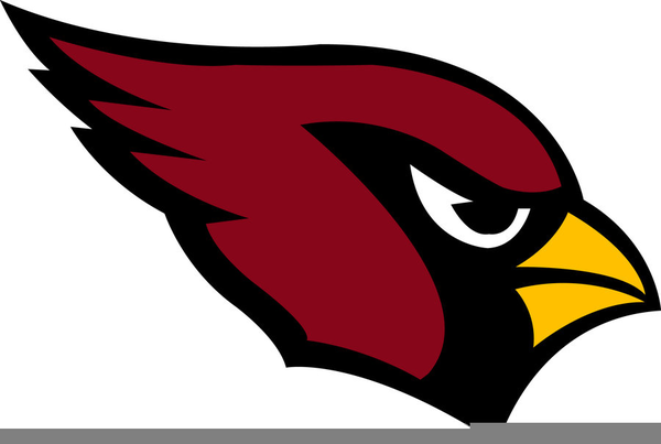 Arizona Cardinals Clipart.
