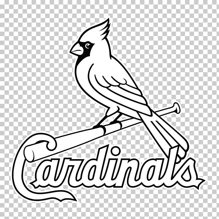 Logos and uniforms of the St. Louis Cardinals Baseball , st.