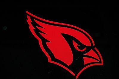 Arizona Cardinals Football Logo Vinyl Decal Sticker 77062.