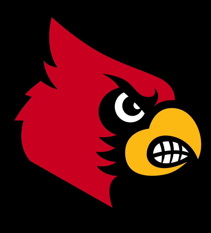 Louisville Cardinals.