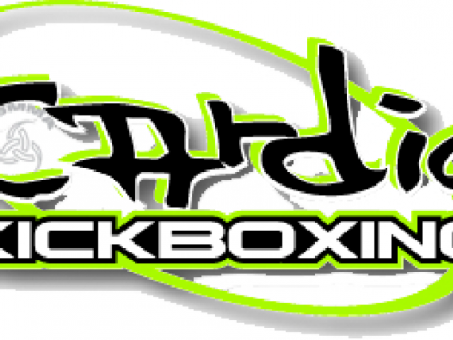 Mixed Martial Arts Clipart cardio kickboxing 19.