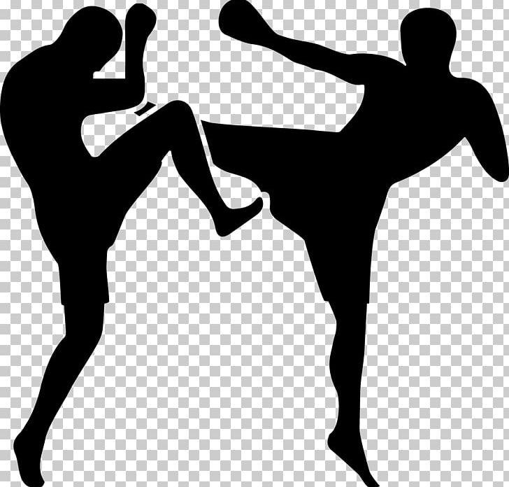 Kickboxing Muay Thai Martial Arts PNG, Clipart, Aerobic Kickboxing.