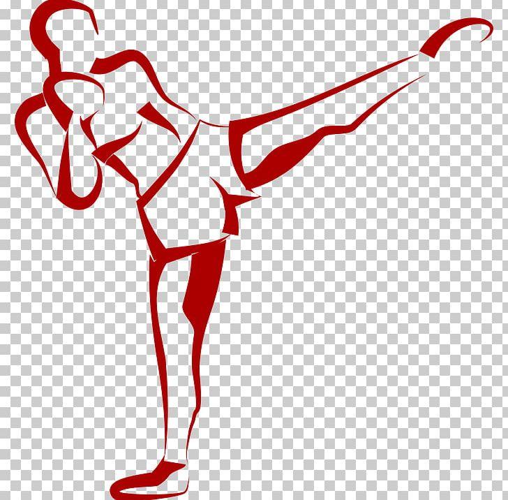 Aerobic Kickboxing T.