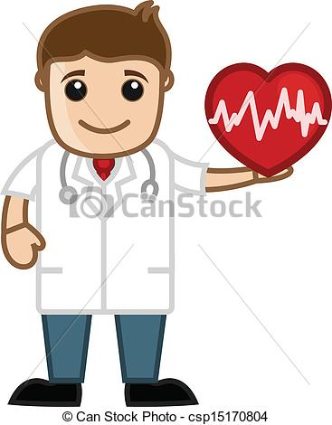 Cardiologist clipart 4 » Clipart Station.