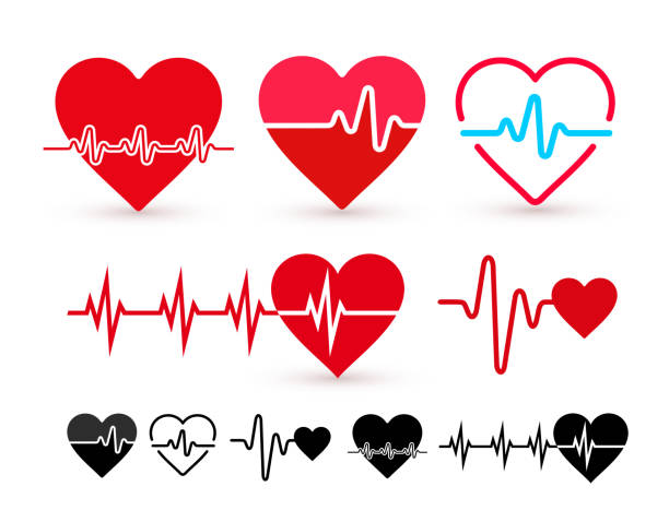 Best Cardiologist Illustrations, Royalty.