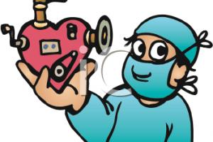 Cardiologist clipart » Clipart Portal.