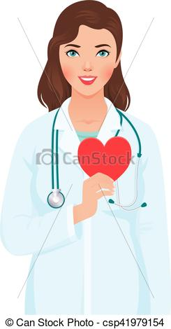 Cardiologist clipart 2 » Clipart Station.