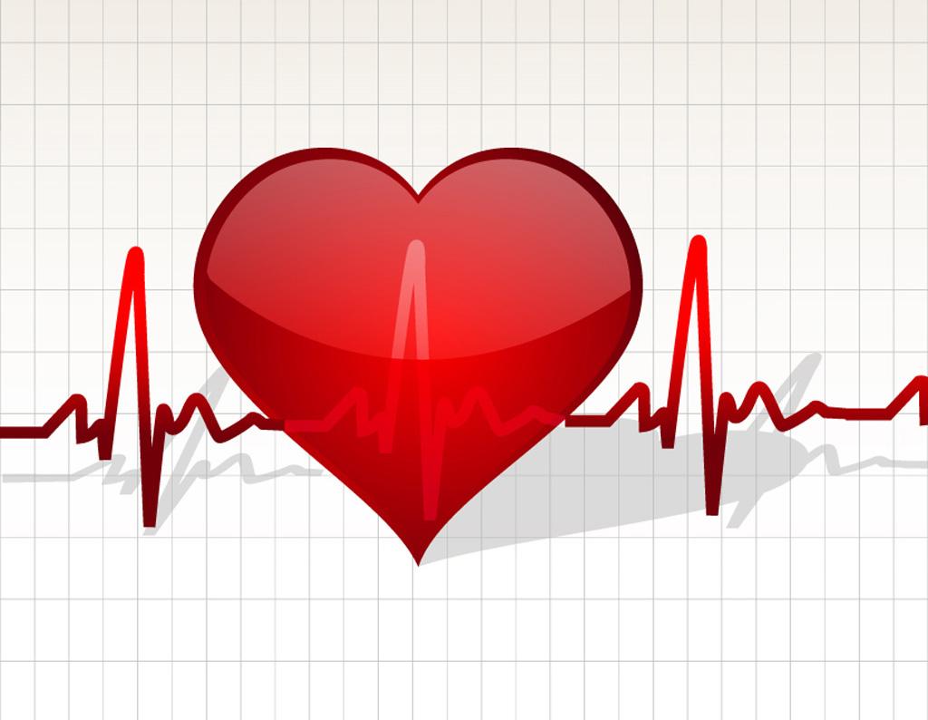 Cardiology Clipart.