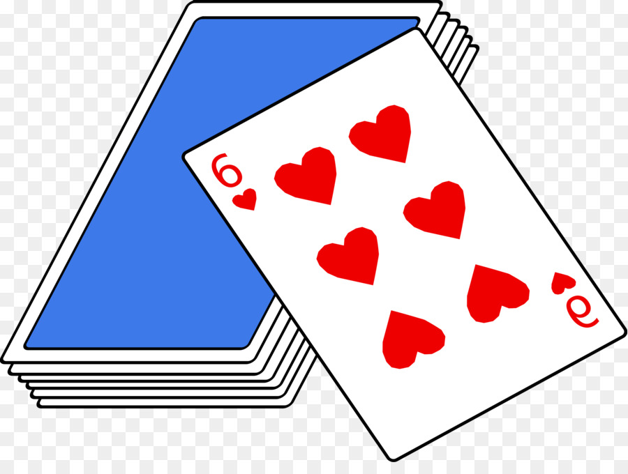 Cards clipart card game, Cards card game Transparent FREE.