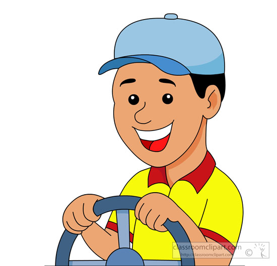 The driver of the clipart clipground for Graphics clipart