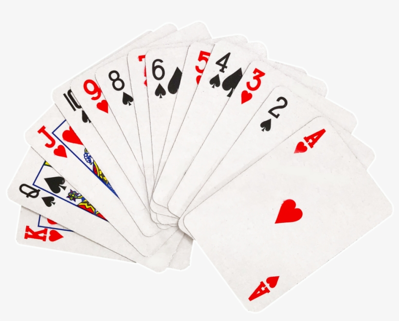 Fanned Playing Cards Png Clipart Freeuse Stock.