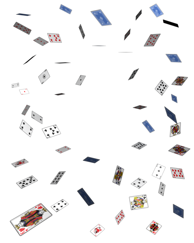 Playing Cards PNG HD Transparent Playing Cards HD.PNG Images..