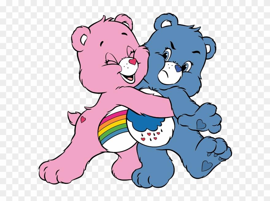 Caring Care Bears Andusins Clip Art Images Cartoon.