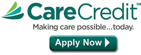 Financing Your Dental Treatment with Care Credit.