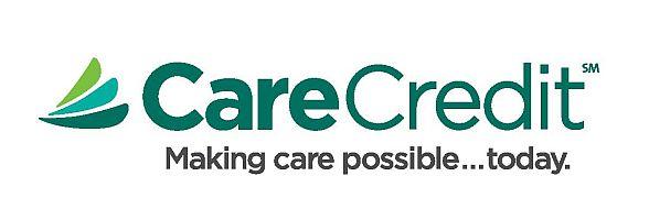 Medical and Dental Financing Through CareCredit.
