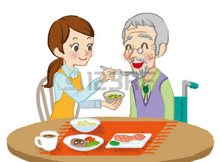 5,449 Elderly Care Stock Illustrations, Cliparts And Royalty Free.