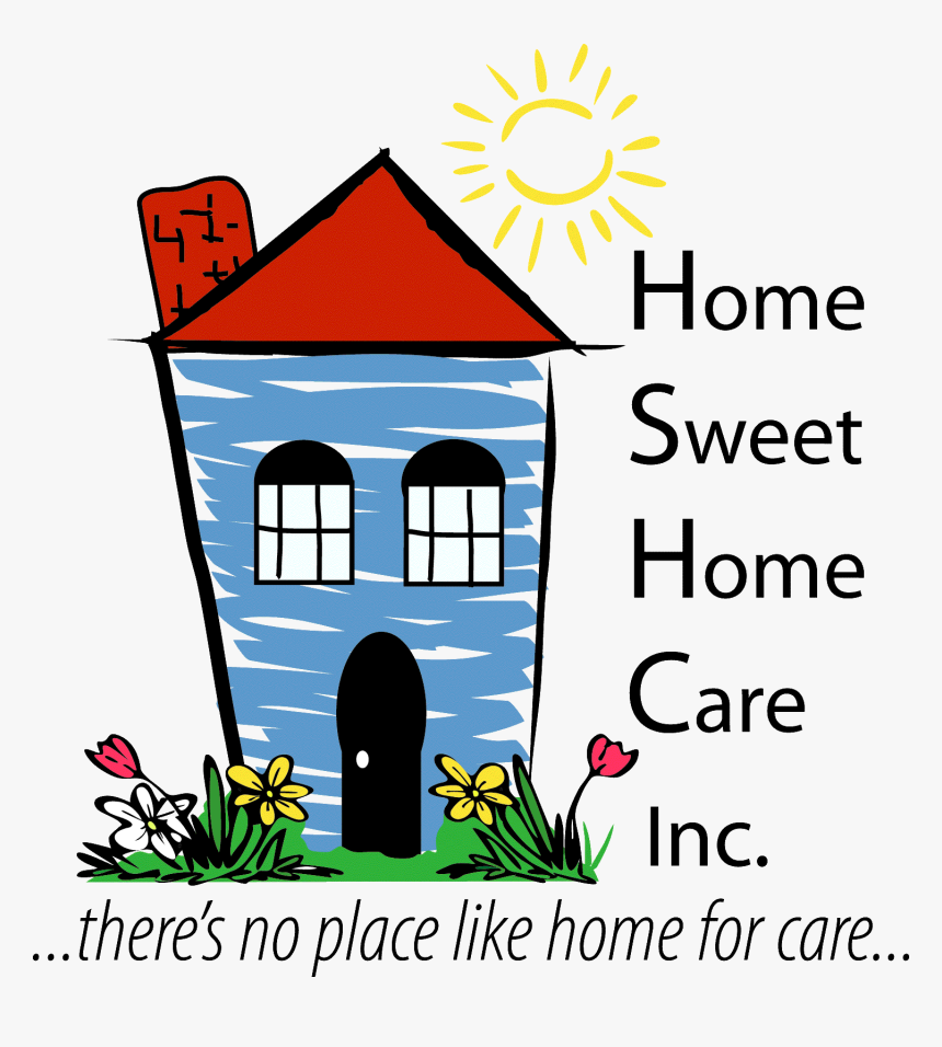 Home Care Clipart.