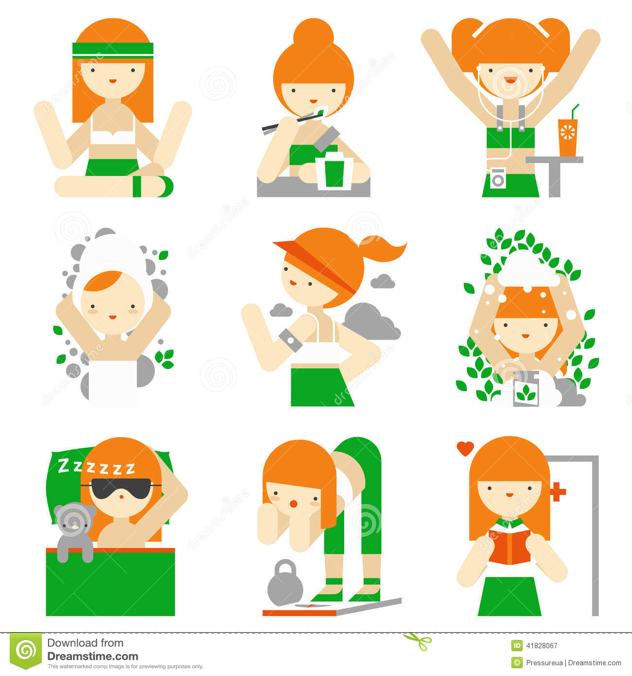 Care Of The Body Clipart 20 Free Cliparts Download