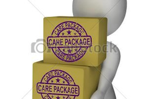 Care package clipart 2 » Clipart Portal.