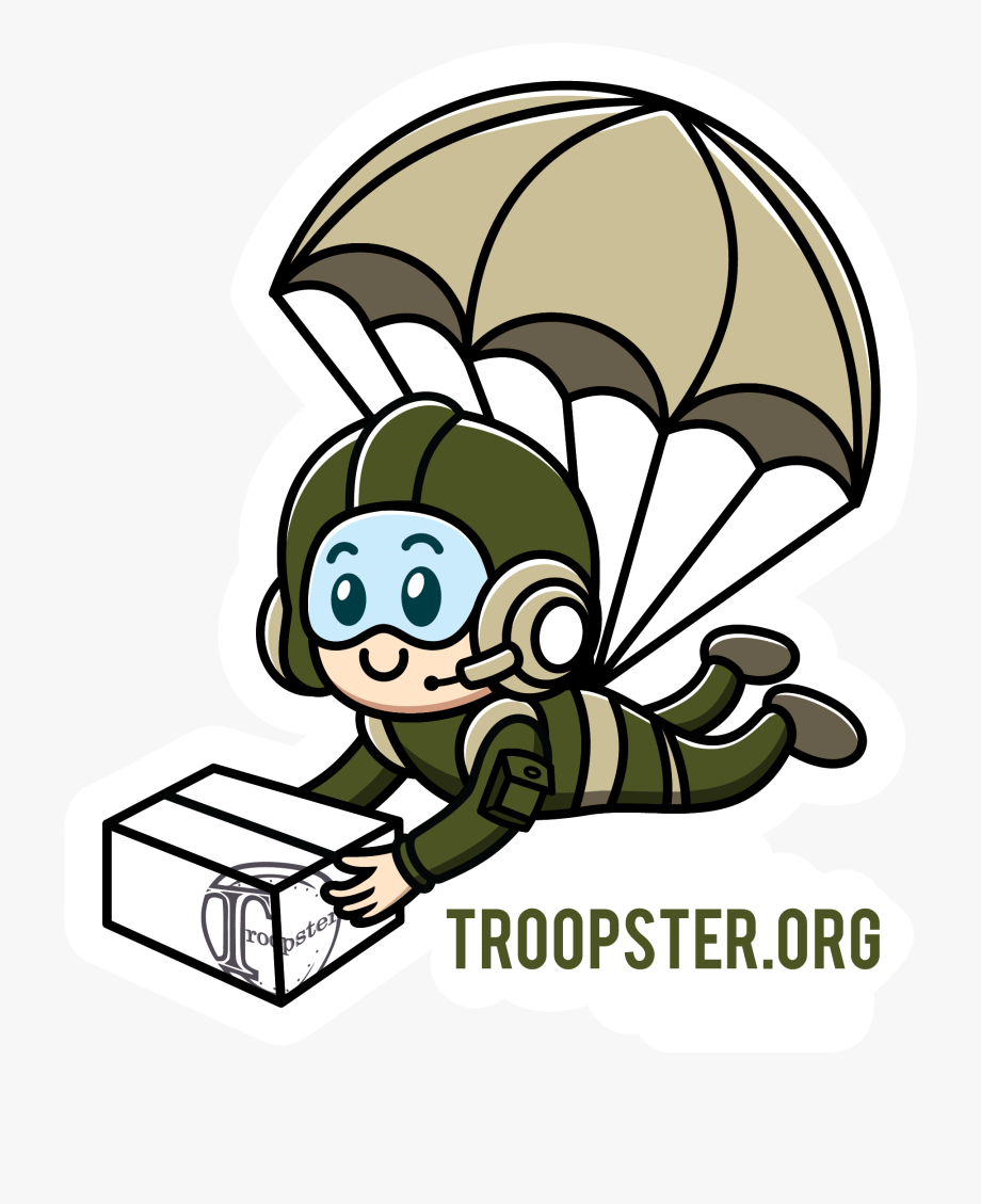 About Troopster Us Ⓒ.