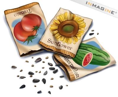 Start Your Garden NOW!.