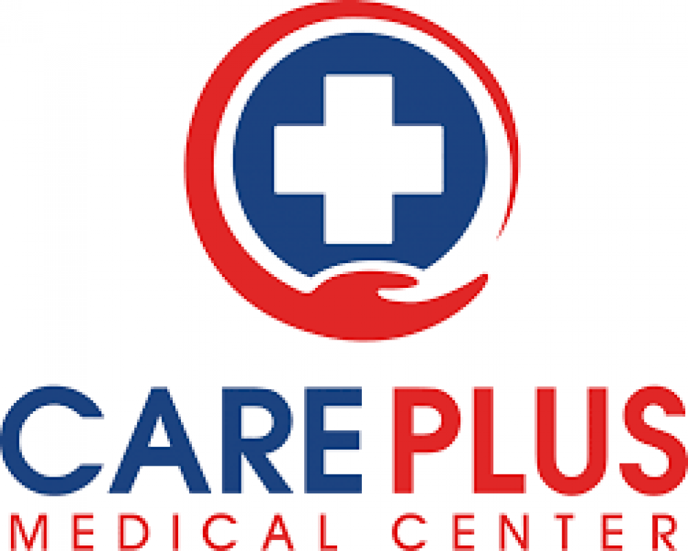 Care Plus Medical Center.
