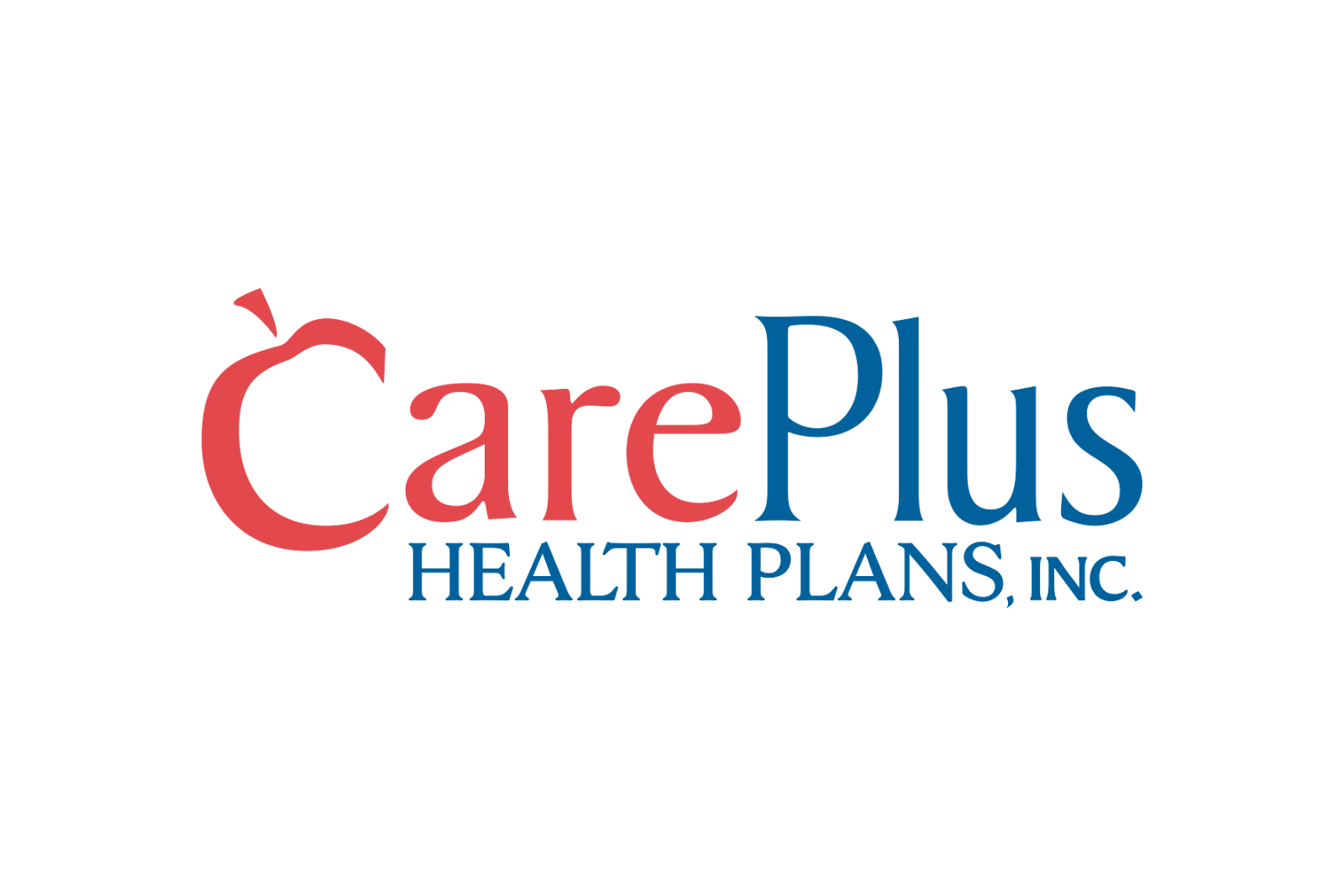 CarePlus Health Plans Logo.
