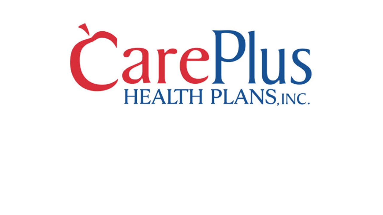 CarePlus Health Plans.