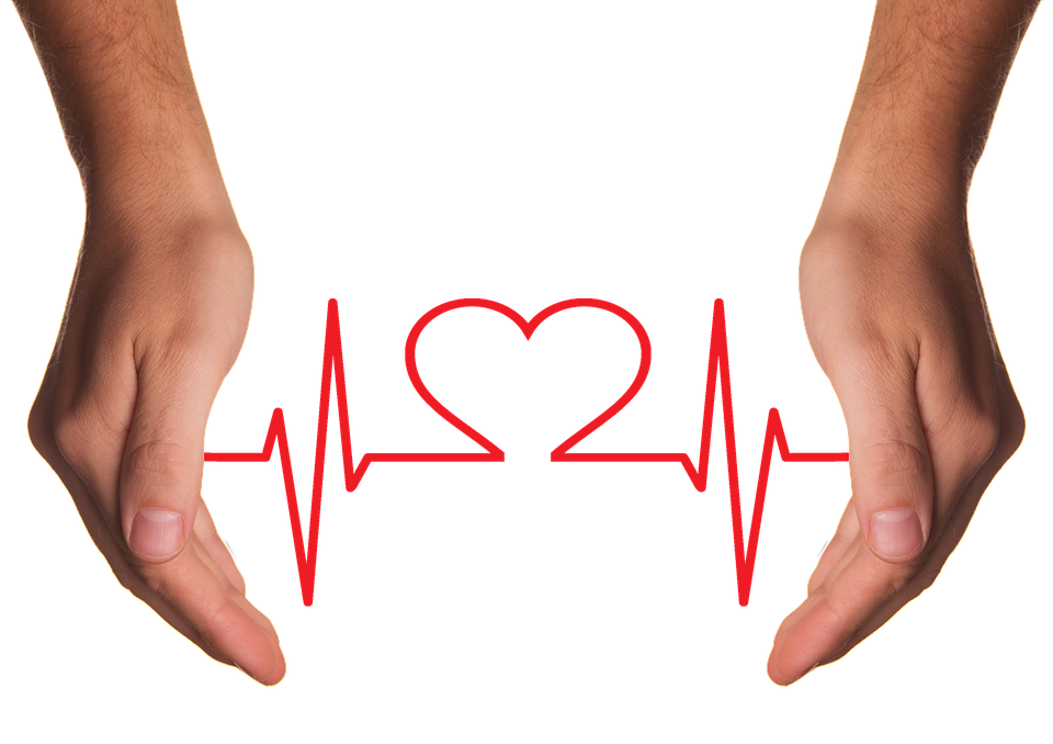 Healthy Care PNG Transparent Picture.