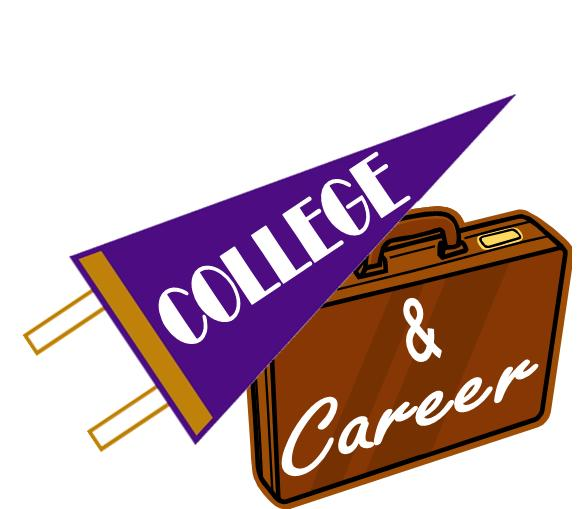 College And Career Clipart.