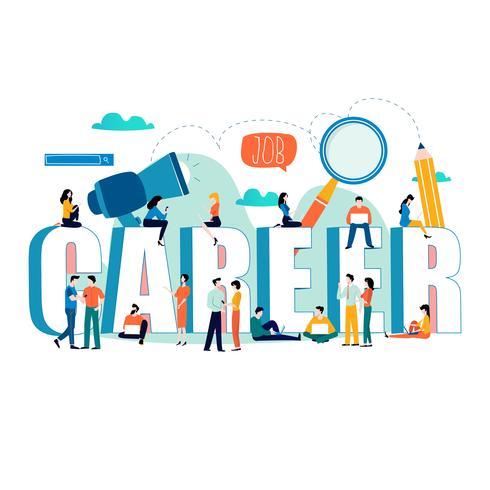 career & salary program
