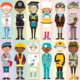 Career Day Clipart (95+ images in Collection) Page 3.