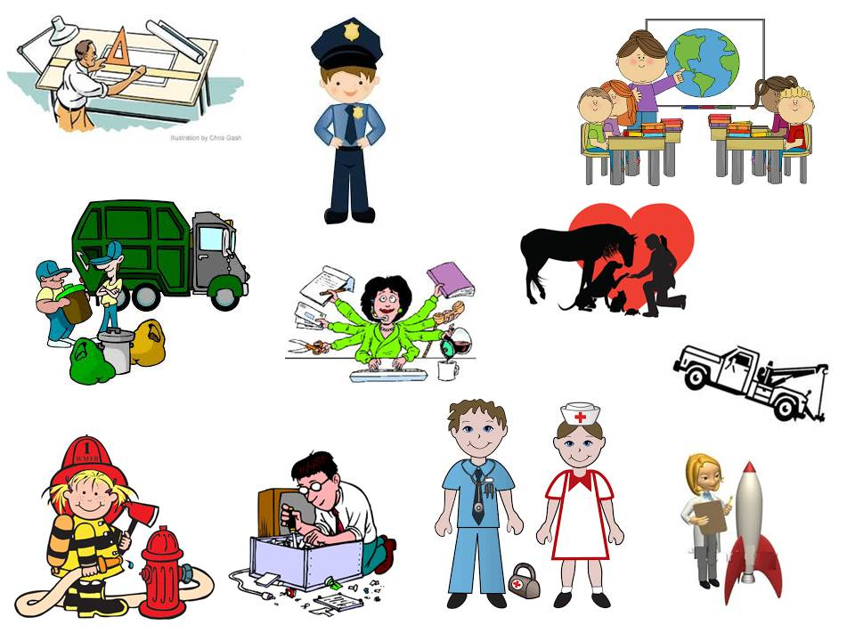 Career Day Clip Art (97+ images in Collection) Page 2.